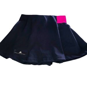 Stella McCartney Adidas Barricade Skorts Skirt